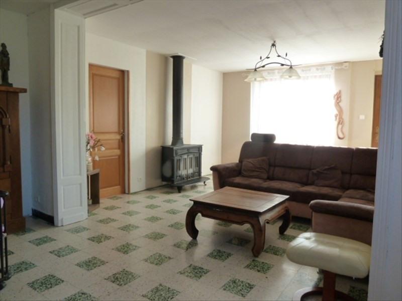 Vente maison / villa La couture 250000€ - Photo 3