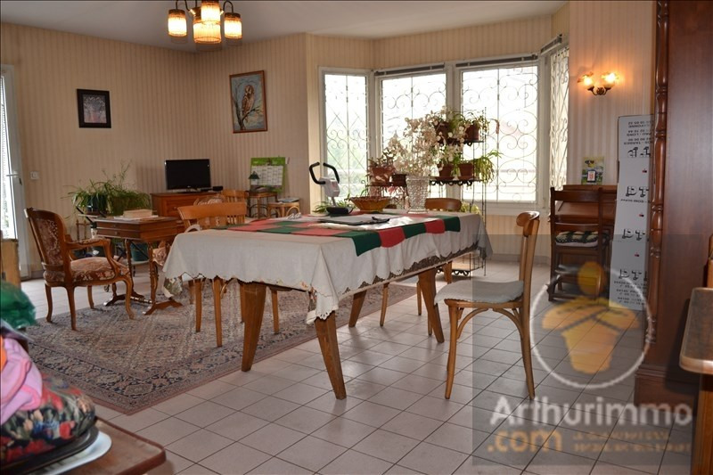 Vente appartement Tarbes 200 000€ - Photo 4