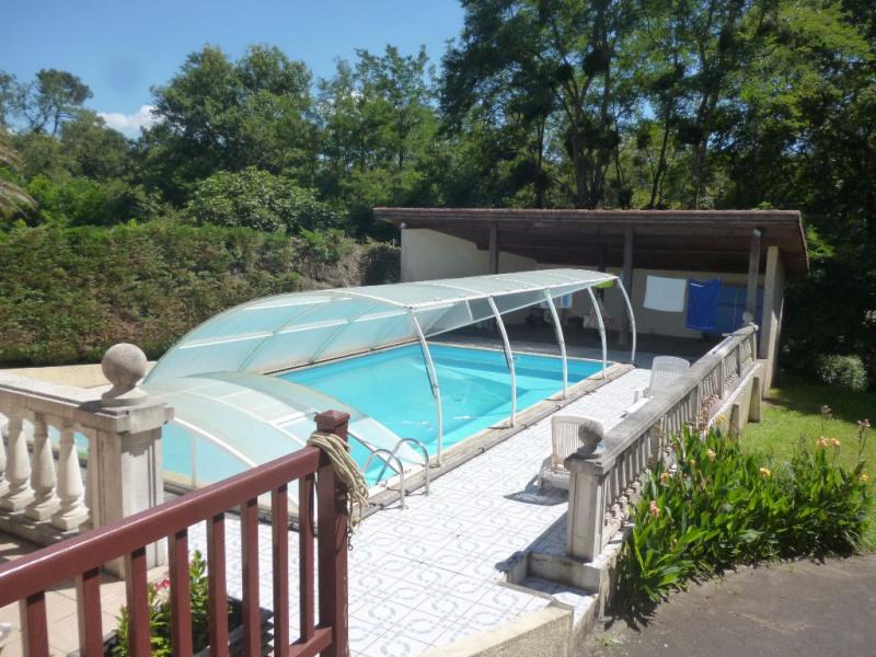 Vente maison / villa Heugas 272000€ - Photo 1
