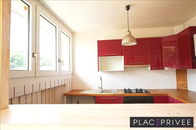 Vente appartement Nancy 135000€ - Photo 4