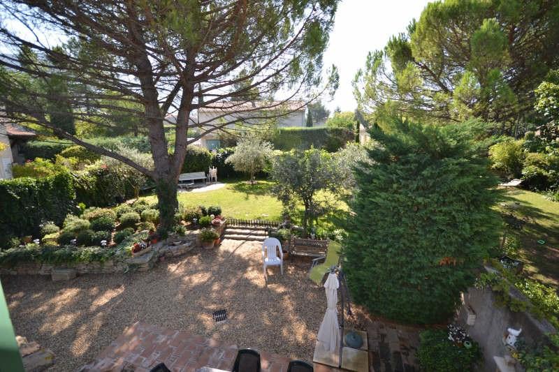 Vente maison / villa Robion 429000€ - Photo 9