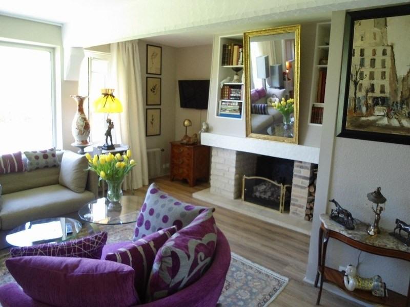 Deluxe sale apartment Tourgeville 381600€ - Picture 3