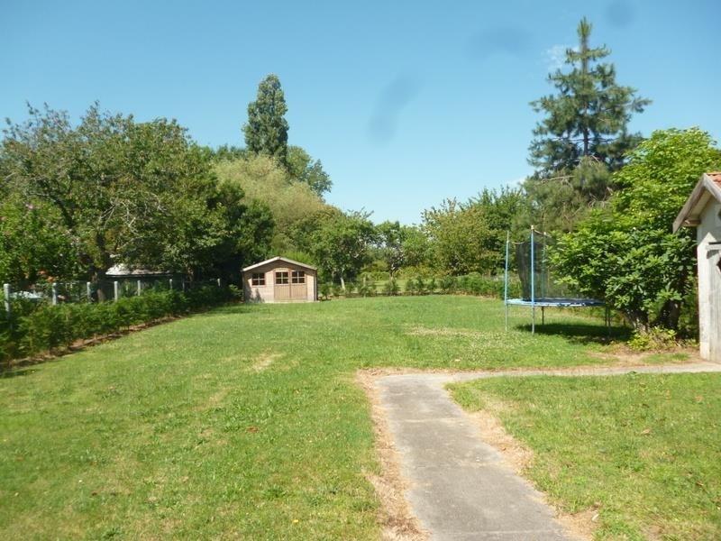 Vente maison / villa Montpon menesterol 245000€ - Photo 3