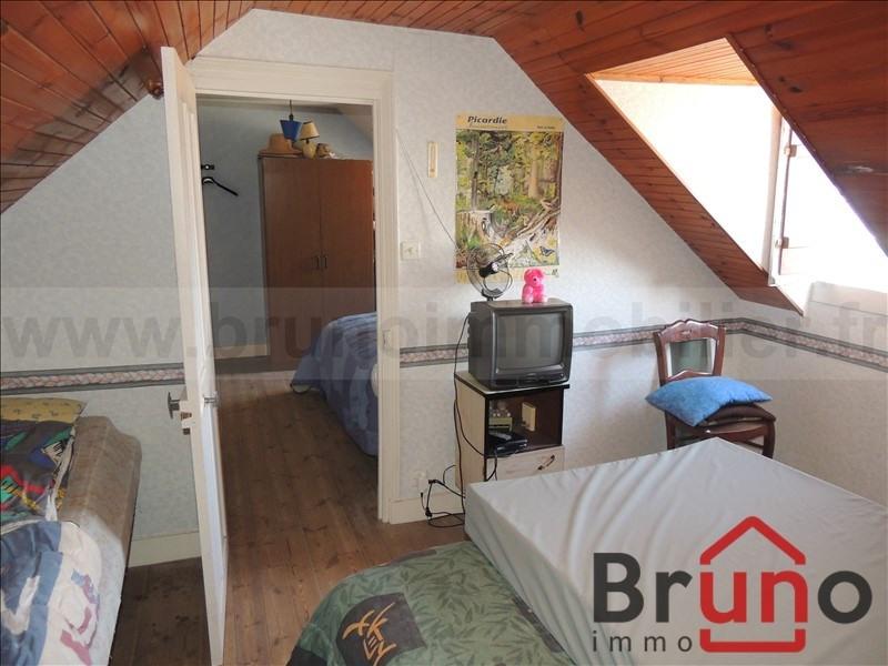 Vente maison / villa Le crotoy 125900€ - Photo 3