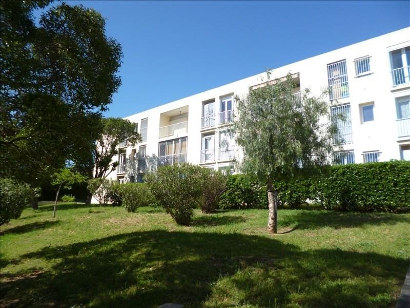 Sale apartment Six fours les plages 182000€ - Picture 2