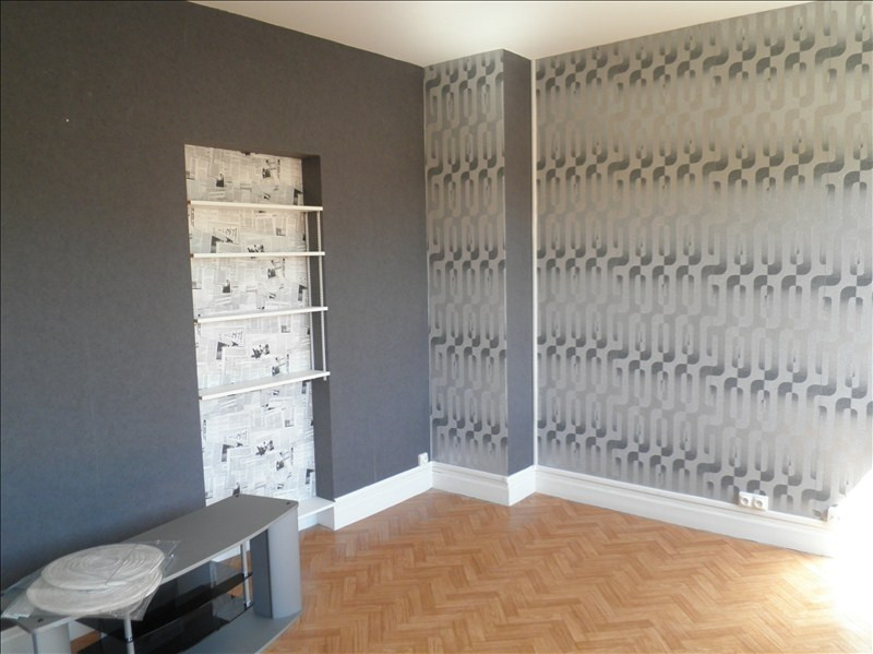 Rental apartment Valence 495€ CC - Picture 2