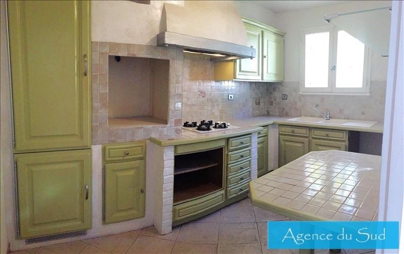 Vente maison / villa Carnoux en provence 370000€ - Photo 4
