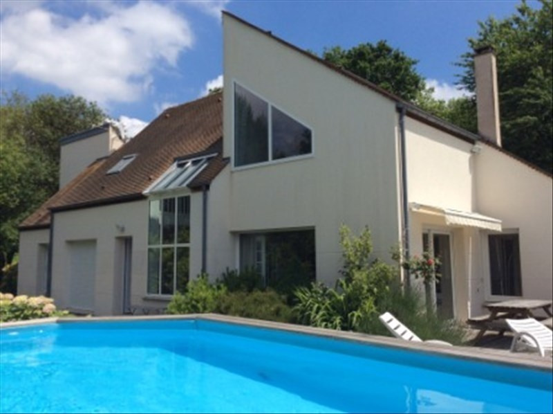 Deluxe sale house / villa Vetheuil 565 000€ - Picture 1