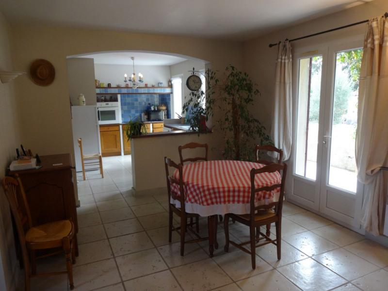 Vente maison / villa Althen des paluds 370000€ - Photo 5