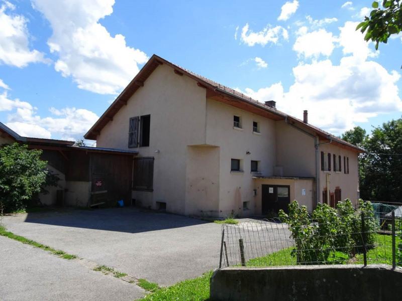 Sale house / villa Evires 390000€ - Picture 1