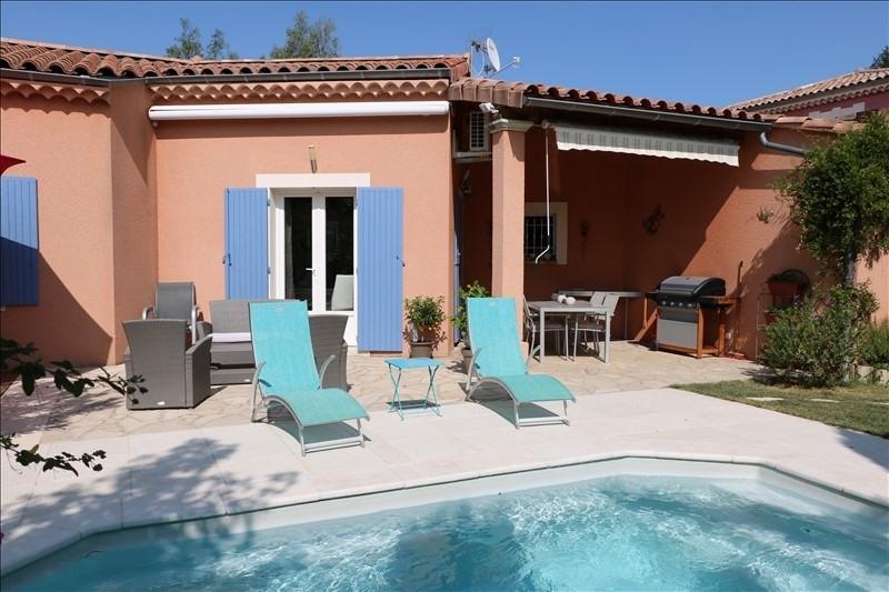 Sale house / villa Montelimar 329000€ - Picture 4