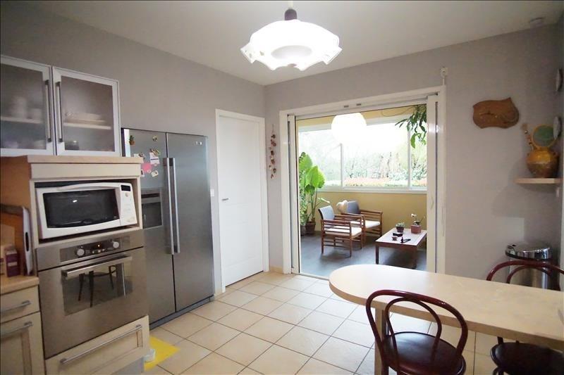 Sale house / villa Monein 275600€ - Picture 2