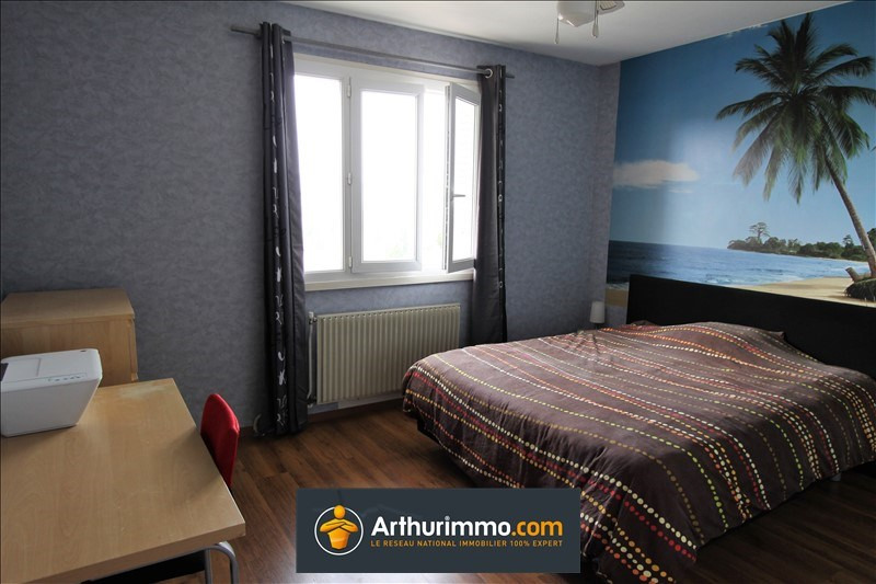 Vente appartement Corbelin 75 000€ - Photo 2