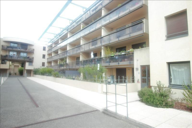 Verhuren  appartement Avignon 560€ CC - Foto 3