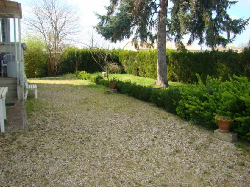 Vente maison / villa Montpon menesterol 96000€ - Photo 14