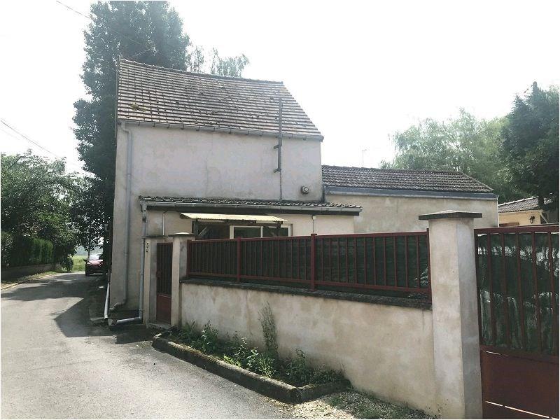 Vente maison / villa Villeneuve st denis 230000€ - Photo 2
