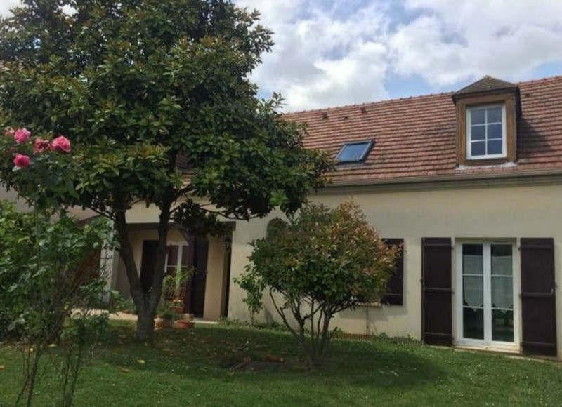 Sale house / villa Meru dans le 95 325400€ - Picture 1