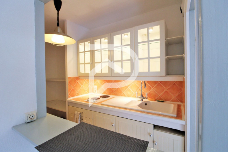 Sale apartment Saint leu la foret 120000€ - Picture 8