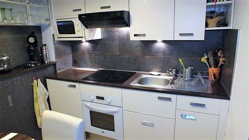 Sale apartment Haguenau 123000€ - Picture 2