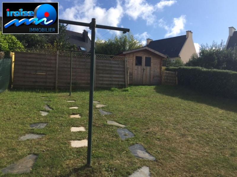 Sale house / villa Plouzané 179800€ - Picture 10
