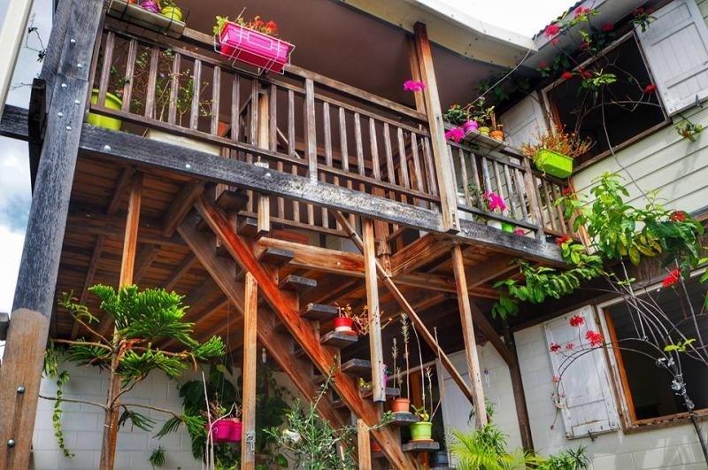 Sale house / villa Bois de nefles st paul 275600€ - Picture 6