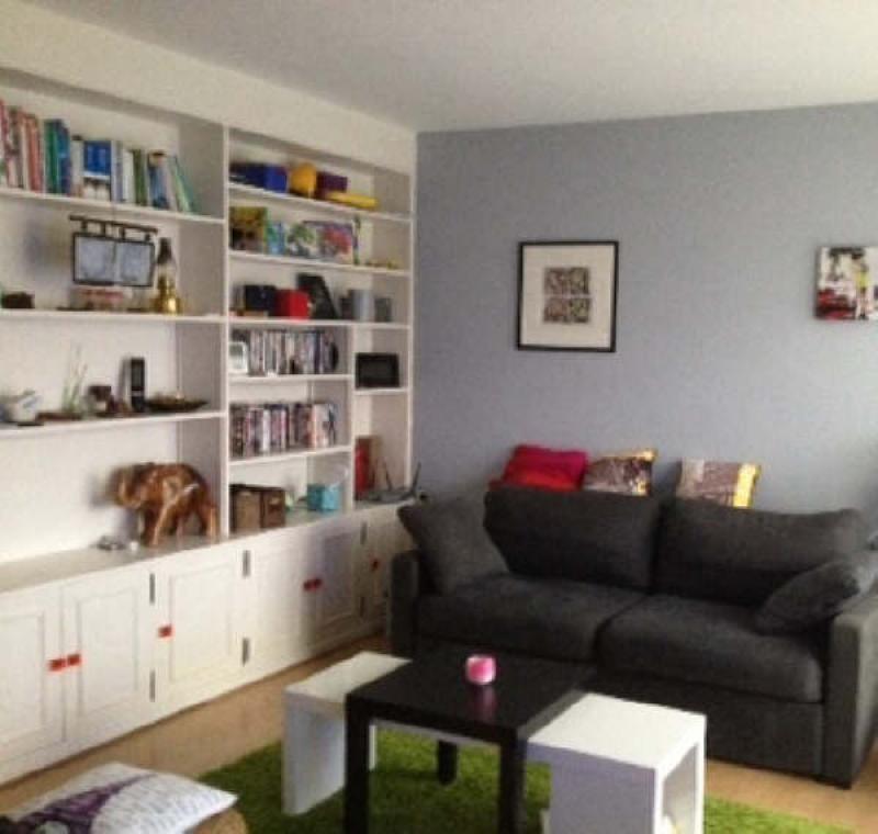 Rental apartment Louveciennes 1280€ CC - Picture 2