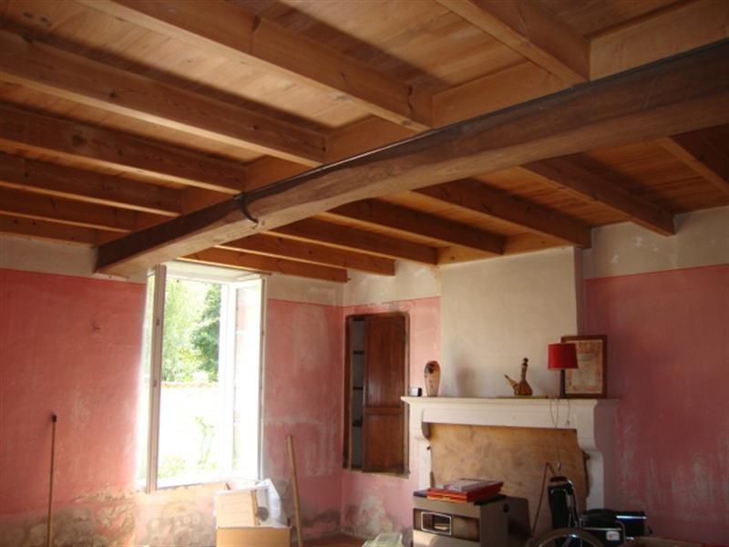 Vente maison / villa Bernay-saint-martin 30900€ - Photo 5