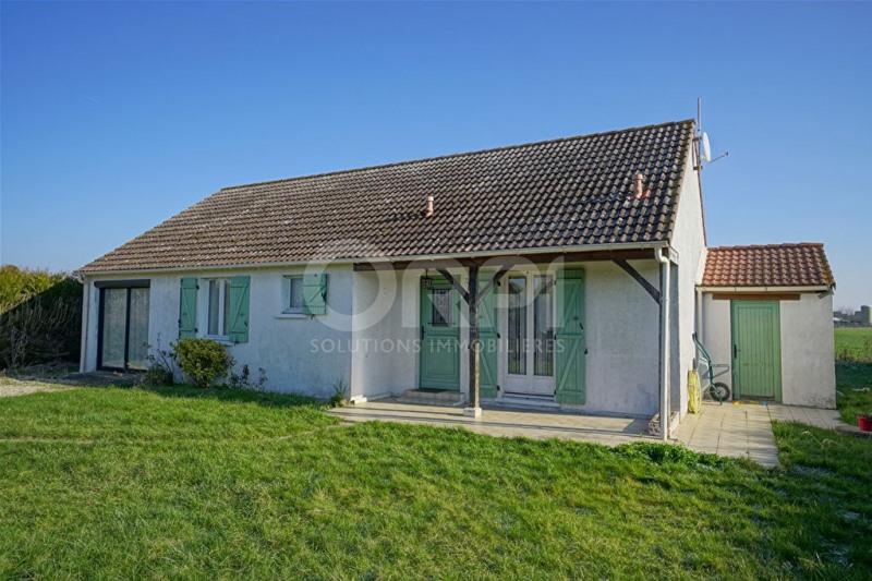 Vente maison / villa St clair sur epte 174000€ - Photo 1
