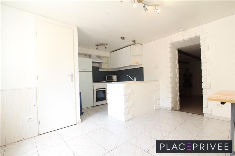 Venta  apartamento Nancy 79000€ - Fotografía 2