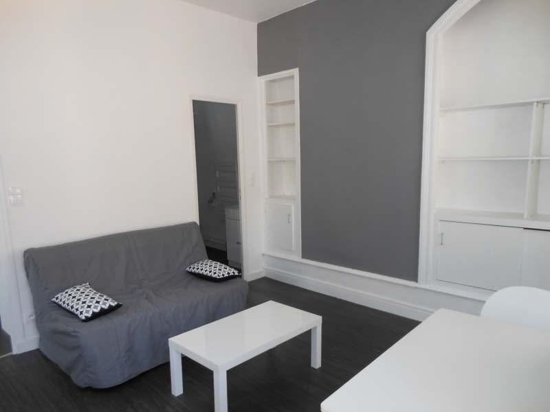 Rental apartment Le puy en velay 316,79€ CC - Picture 1