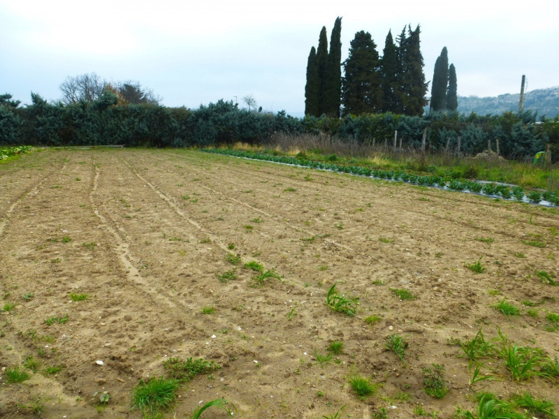 Vente terrain Saint-didier-sous-aubenas 65000€ - Photo 2