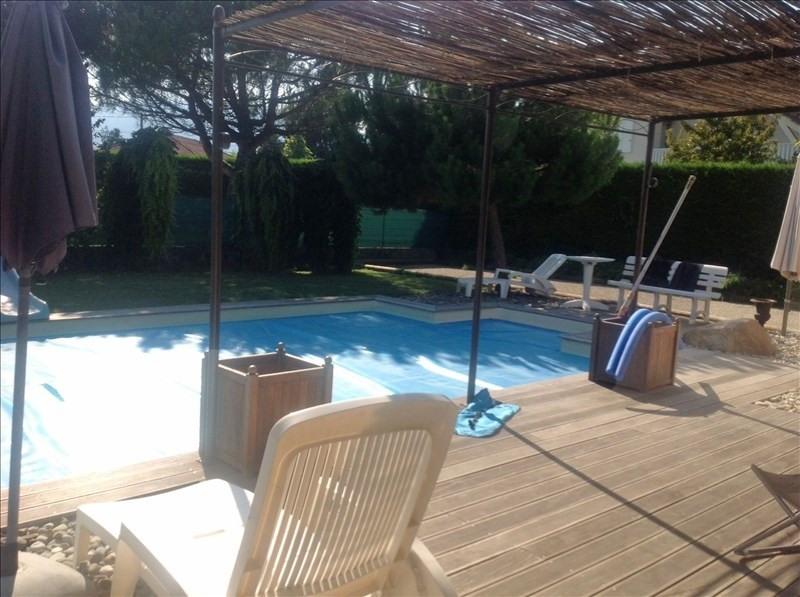 Deluxe sale house / villa Vetraz monthoux 895000€ - Picture 1