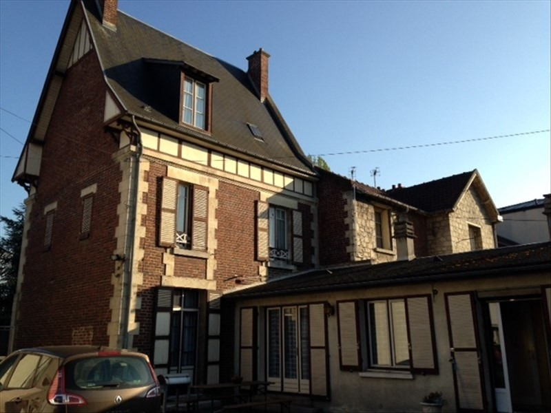 Sale house / villa Soissons 231 000€ - Picture 1