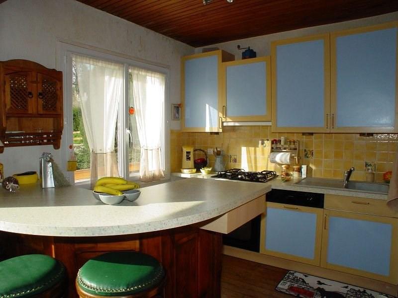 Sale house / villa Le chambon sur lignon 260000€ - Picture 5