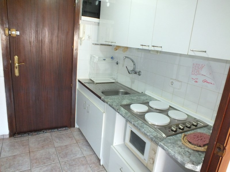 Sale apartment Rosas-santa margarita 110 000€ - Picture 5