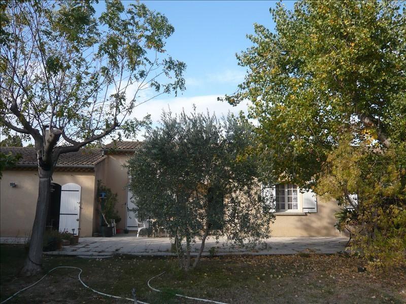 Verkoop  huis Le thor 399000€ - Foto 3