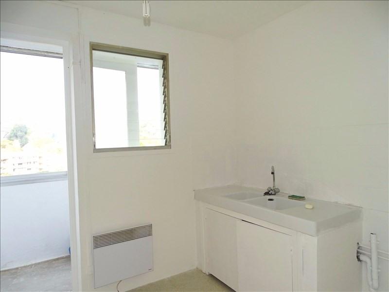 Vente appartement Nice 136740€ - Photo 4