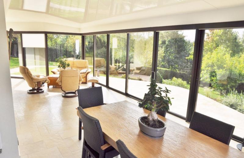 Deluxe sale house / villa Saint berthevin 582000€ - Picture 7