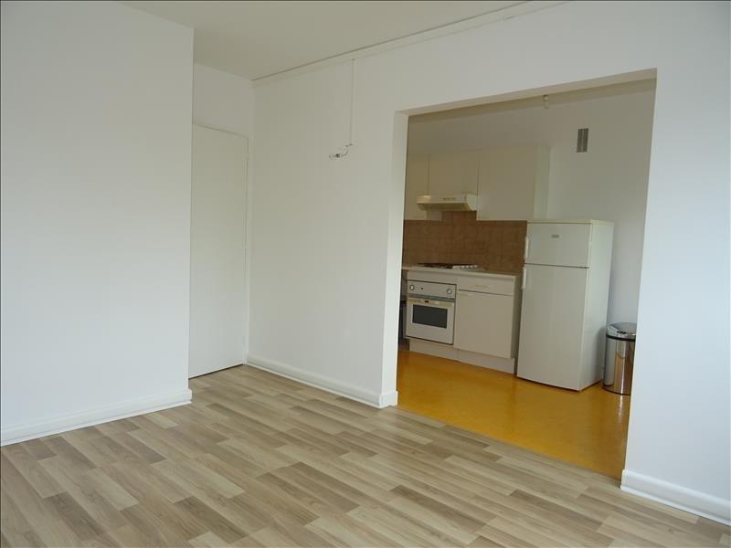 Sale apartment Le pecq 130000€ - Picture 3