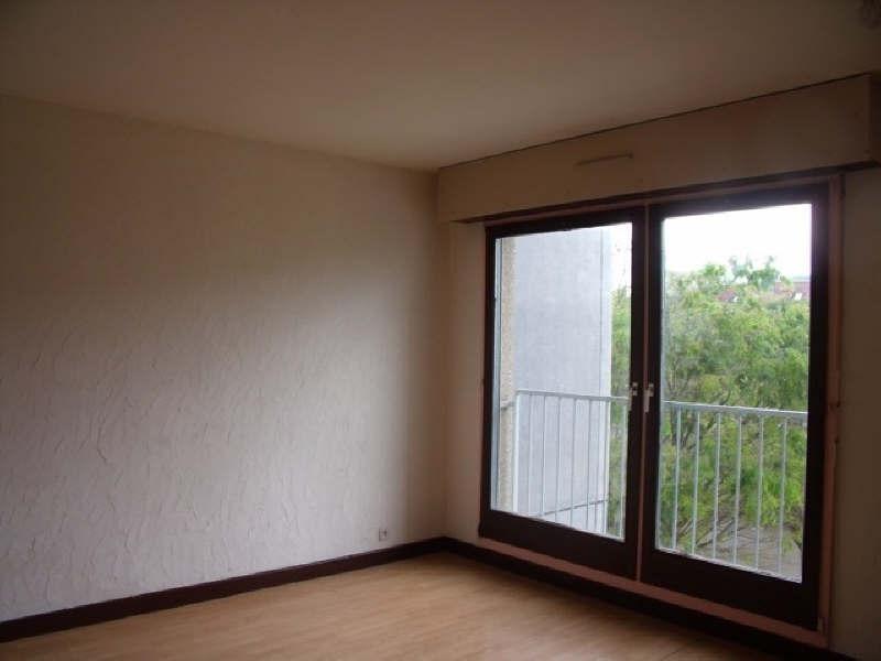 Deluxe sale apartment Besancon 34600€ - Picture 1