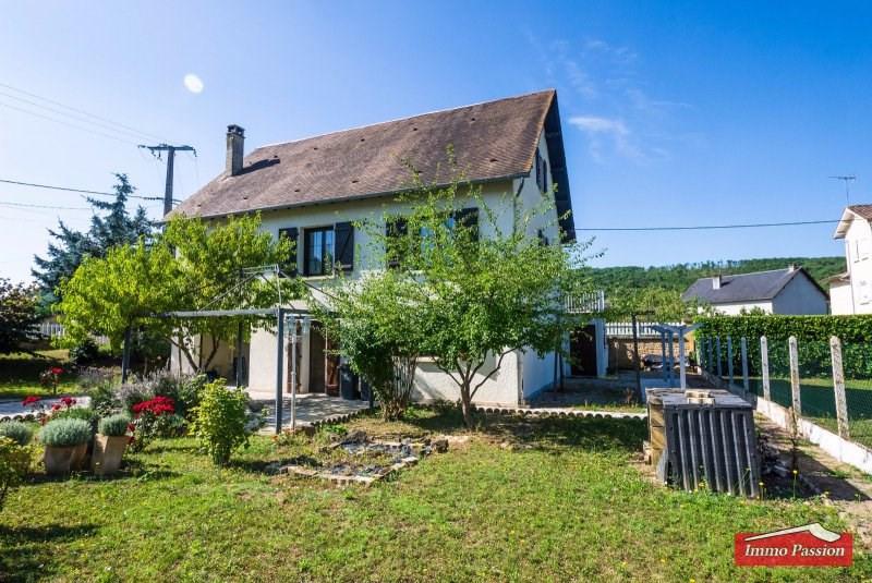 Sale house / villa Le lardin st lazare 183600€ - Picture 2