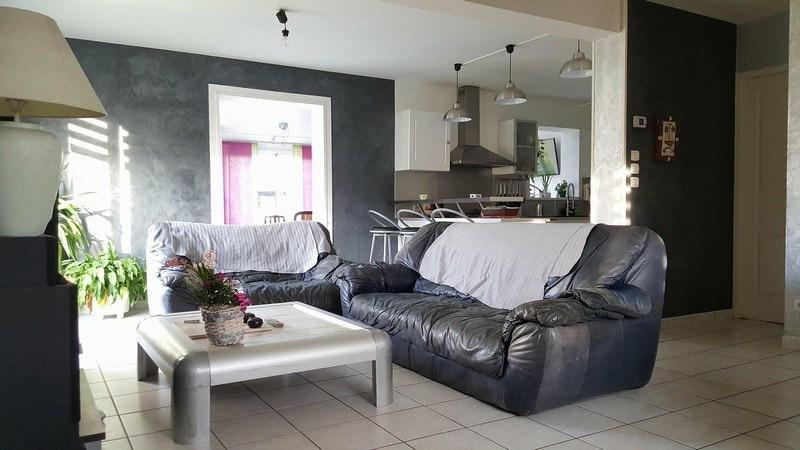 Sale house / villa Argences 234000€ - Picture 1
