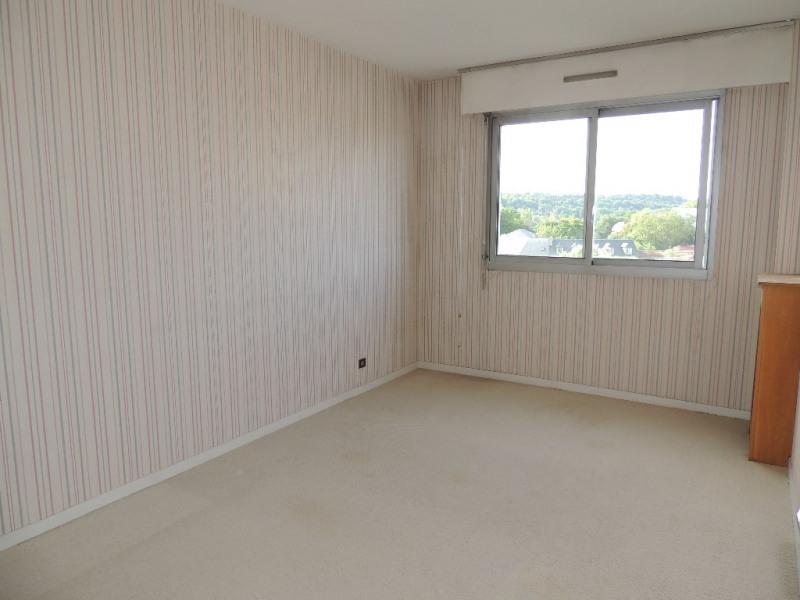 Deluxe sale apartment Le pecq 430000€ - Picture 6