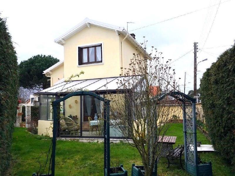 Vente maison / villa Viry chatillon 330000€ - Photo 1