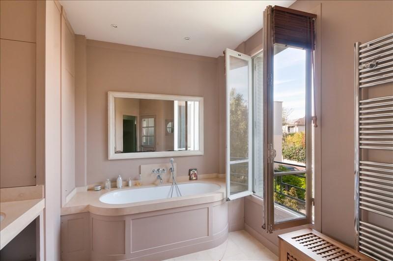 Vente de prestige maison / villa St cloud 2700000€ - Photo 8