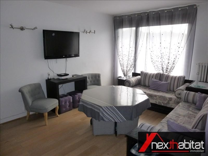 Vente appartement Livry gargan 173000€ - Photo 2