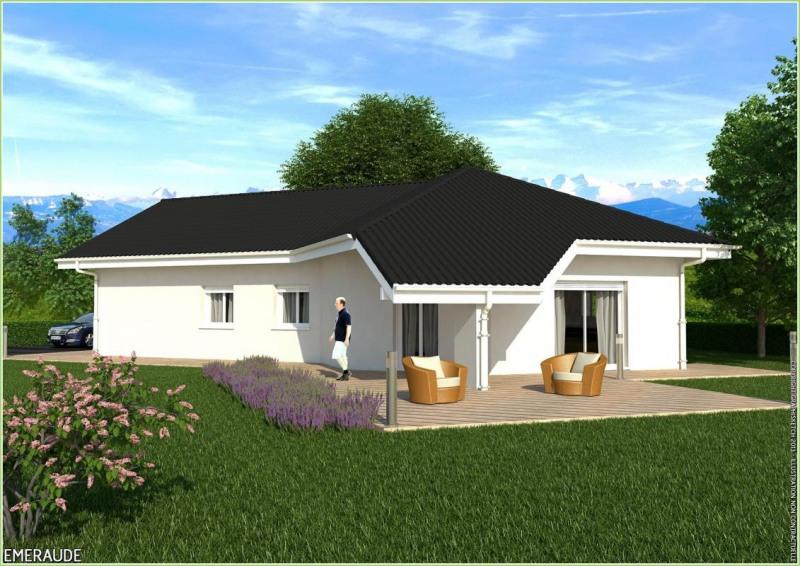Maison  450 m² La Roche-sur-Foron par MCA Maisons et Chalets des Alpes