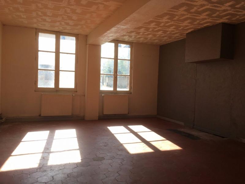 Sale house / villa Villers cotterets 82000€ - Picture 2
