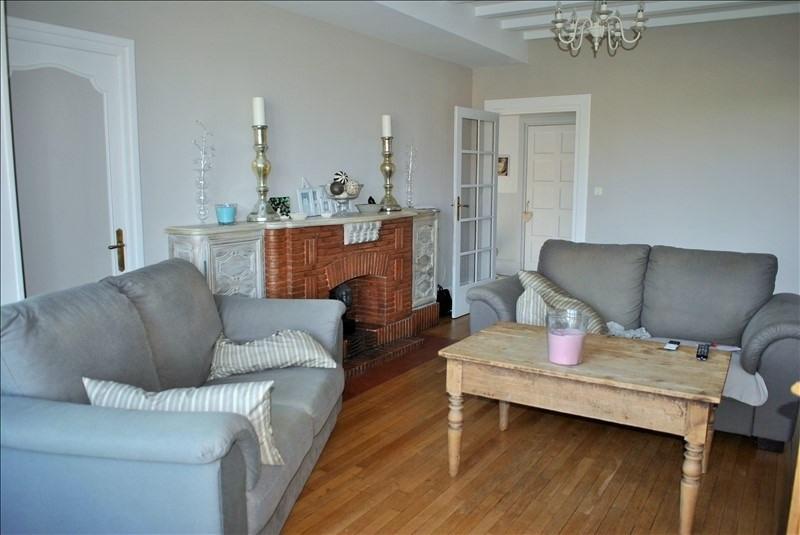 Sale apartment Roanne 219000€ - Picture 2