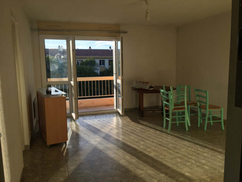 Rental apartment Aix-en-provence 565€ CC - Picture 2